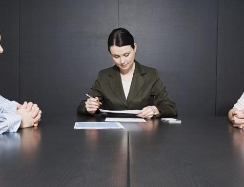 Ajutorul unui avocat in procesul de divort